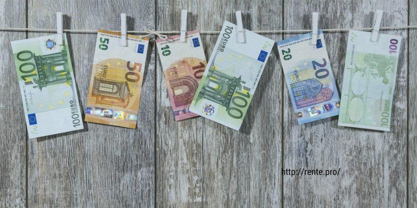 Коронавирус и деньги