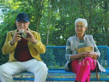 Улучшение пенсий в Германии 2020